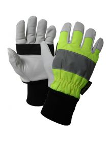 Arbortec AT850 Chainsaw Protective Glove