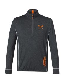 "STIHL ""ATHLETIC"" Long Sleeved Training Top"
