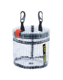 Beal Glass Bucket Bag - 1.8L Capacity