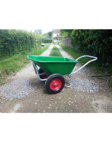 Henchman 135 Litre Wheelbarrow