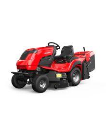 "Countax C60 Petrol Ride On Lawn Tractor (42"" XRD Deck)"