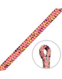 Courant Komora Toucan Pink 11.7mm Climbing Rope (Spliced Eye)