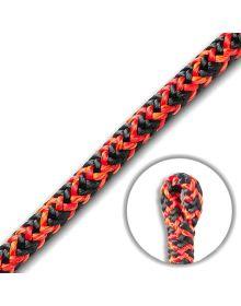 Cousin Black Widow 12.2mm Climbing Rope (Spliced Eye)