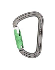 DMM Klettersteig Triple Lock Karabiner