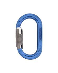 DMM Ultra O Blue Lock Safe Karabiner