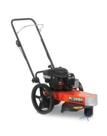 DR TR4 TRIMMER MOWER