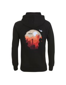 Dendroid Dream Day Hoodie