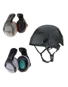 Edelrid Ultra Lite II Climbing Helmet (MSA Combinations)