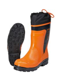 STIHL STANDARD Rubber Chainsaw Boot