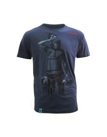 Dendroid Face Off T-Shirt