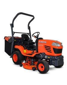Kubota G23 II Ride-On