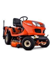 Kubota GR1600-II Ride-On