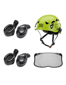 CT X-Arbor Climbing Helmet Kit (MSA Combinations)