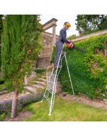 Henchman Tripod 1 Adjustable Leg Ladder