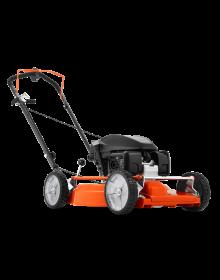 Husqvarsn LB 553S Self-Propelled Petrol Lawn Mower