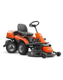 Husqvarna R 214TC Out Front Mower