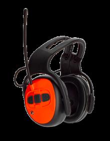 Husqvarna Radio Banded Ear Defenders