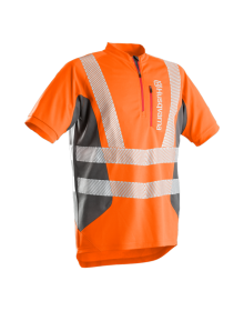 Husqvarna Technical Work T-Shirt Hi-Viz