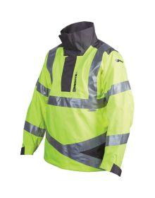 Harkie Innovation 2 Hi-Vis Yellow Jacket