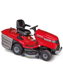 Honda HF2417 HM Ride On Mower