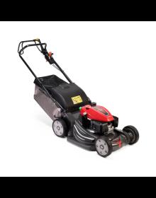 Honda HRX476 HY Self-Propelled Petrol Lawn Mower