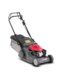 Honda HRX 476 QX Petrol Lawn Mower