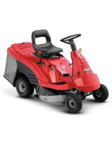 Honda HF 1211 H Ride On Mower