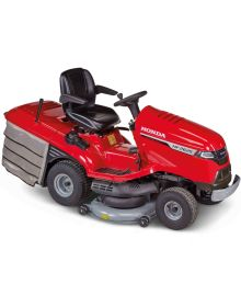 Honda HF 2625 HM Petrol Ride On Lawn Tractor