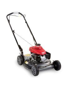 Honda HRS536 VK Self Propelled Petrol Lawn Mower