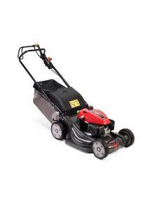 Honda HRX 537HY Self Propelled Petrol Lawn Mower