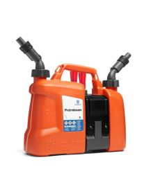 Husqvarna Combi Can With Fuel Spouts