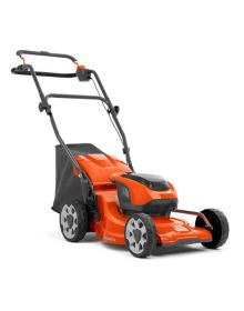 Husqvarna LC 137i Push Battery Lawn Mower (Unit Only)