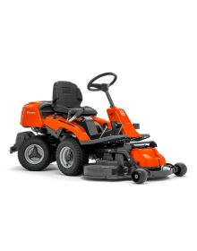 Husqvarna R 214C Out Front Mower