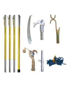 Jameson Pole Kit - 4 Total Poles