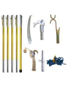 Jameson Pole Kit - 5 Total Poles