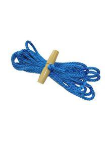 "Jameson 20"" Pruner Rope With Wooden Handle"