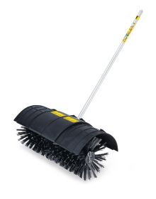 STIHL Kombi-Tool KB-KM Bristle Brush Attachment