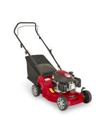 mountfield hp41 push petrol lawn mower