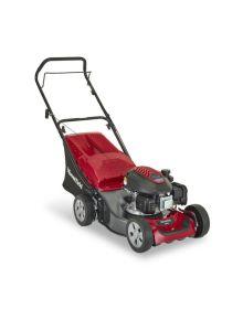 mountfield hp42 push petrol lawn mower