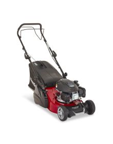 mountfield s421r pd self propelled petrol lawn mower