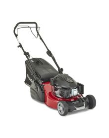 mountfield s461r pd self propelled petrol lawn mower