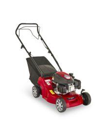 mountfield sp41 self propelled petrol lawn mower