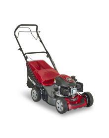 mountfield sp42 self propelled push lawn mower