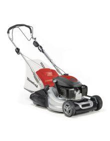 mountfield sp505r v self propelled petrol lawn mower