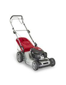 mountfield sp535 hw self propelled petrol lawn mower