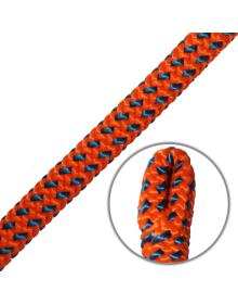 Teufelberger Tachyon Orange 11.5mm Climbing Rope (Slaiced Eye)