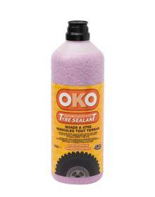 OKO ATV On Road Tyre Sealant - 1.25L