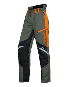 STIHL Function Ergo Trousers - Type A