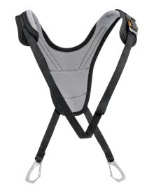 petzl sequoia srt shoulder straps