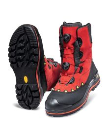 Pfanner Boa Chainsaw Boots